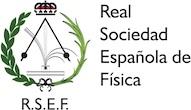 Logo Real Sociedad Española de F�sica